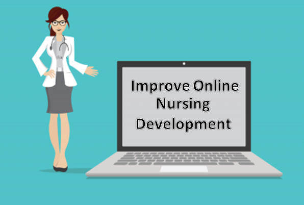 Online NURSING Skill Development