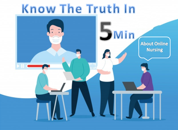 About online Nursing