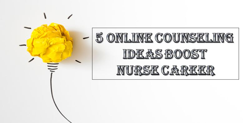 Online counseling ideas